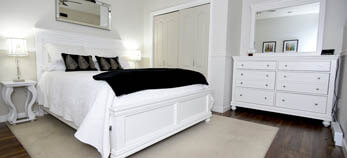 Birkshire Room - Kelowna Bed and Breakfast accommodations